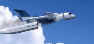 ابتكار جديد لطائرات المستقبل كيف يتم انقاذ الركاب قبل تحطم الطائرة