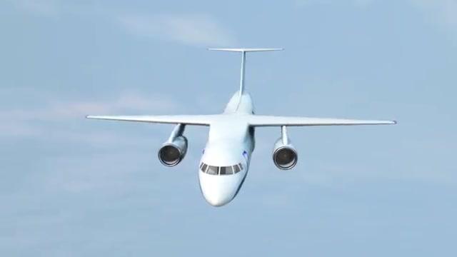 طائرات المستقبل بتقنية جديدة تحمي الركاب عند إنفجار الطائرة وسقوطها