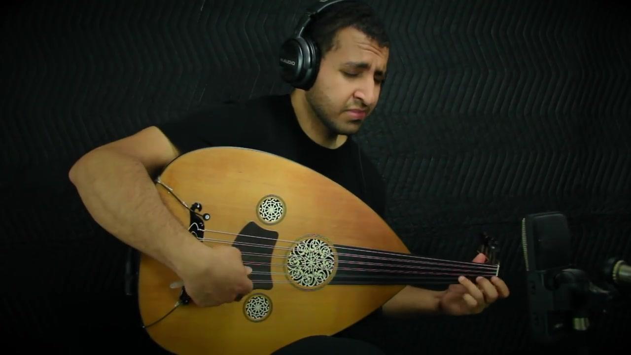 (Ahmed Alshaiba -Faded Alan Walker (Oud cover