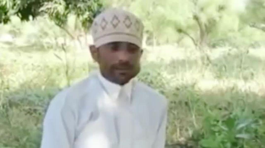 اروع المقاطع المضحكة - مصطفى الشرعبي والقات ههههههههه