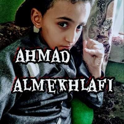 Ahmad Almekhlafi