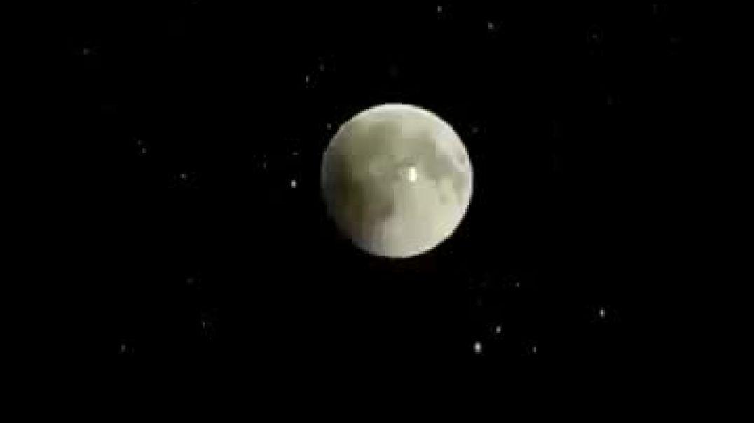 خصوف القمر