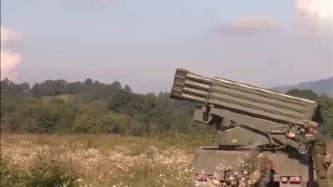 الاسلحة الروسية الكثر فتكا في العالم