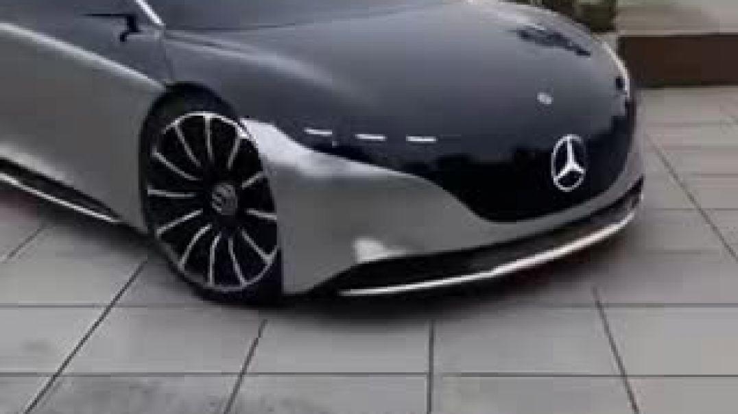 تكنولوجيا السيارات المستقبل الحديثة