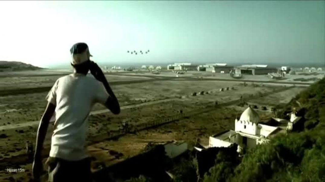 فيلم أكثر دمويه(امريكاء في افريقيا)ررروعه