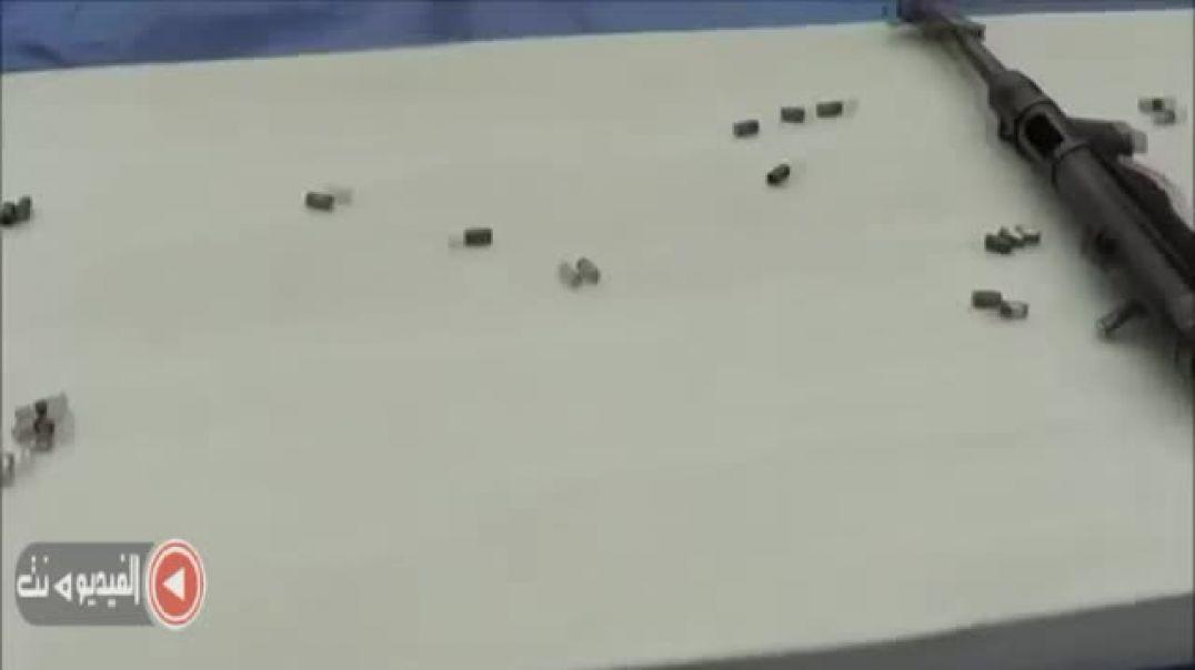 شاهد أنواع الاسلحه الروسيه
