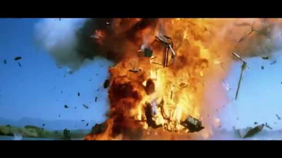 فيلم اكشن#رامبو
