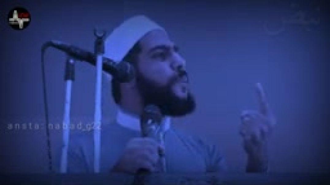 خطبة رائعة :الشيخ محمود الحسنات