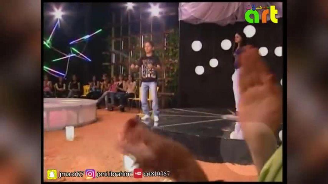 الفنان باسل الزعيم اغنية ياخواف جديد 2020