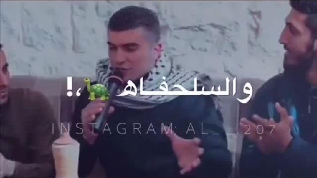 أروع نشيد القدس العربيه