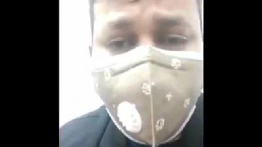 فيروس كورونا يفتك با اليمنين في الصين