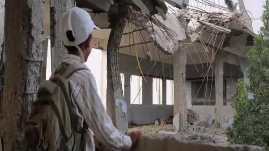 صارت  ارض اليمن فيها جميع المذاهب اغنيه روعه
