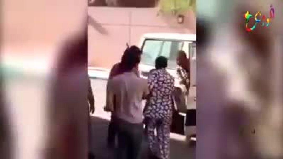 كيف تقوم القوات السعودية با مطاردة المغتربين اليمنيين في الدخل السعودي