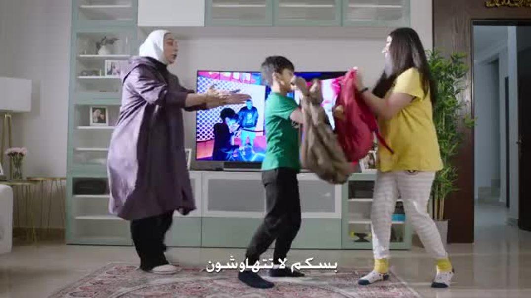 فيديو كليب - أغنية عيالي الشطار - عائلة عدنان - 2020