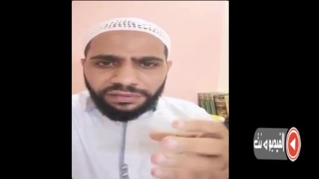 أجمل محاضرة للشيخ محمود الحسنات