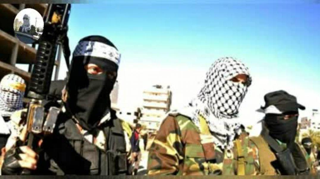 اقوى ازوامل الإسلامية الجهادية غزة