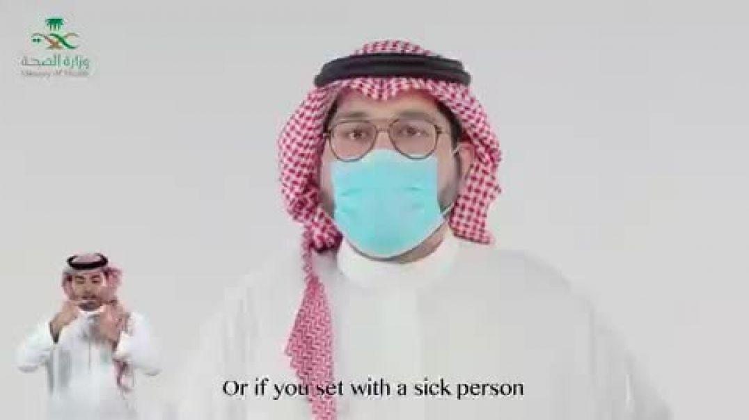 طرق الوقايه من فيروس كورونا با كل سهولة