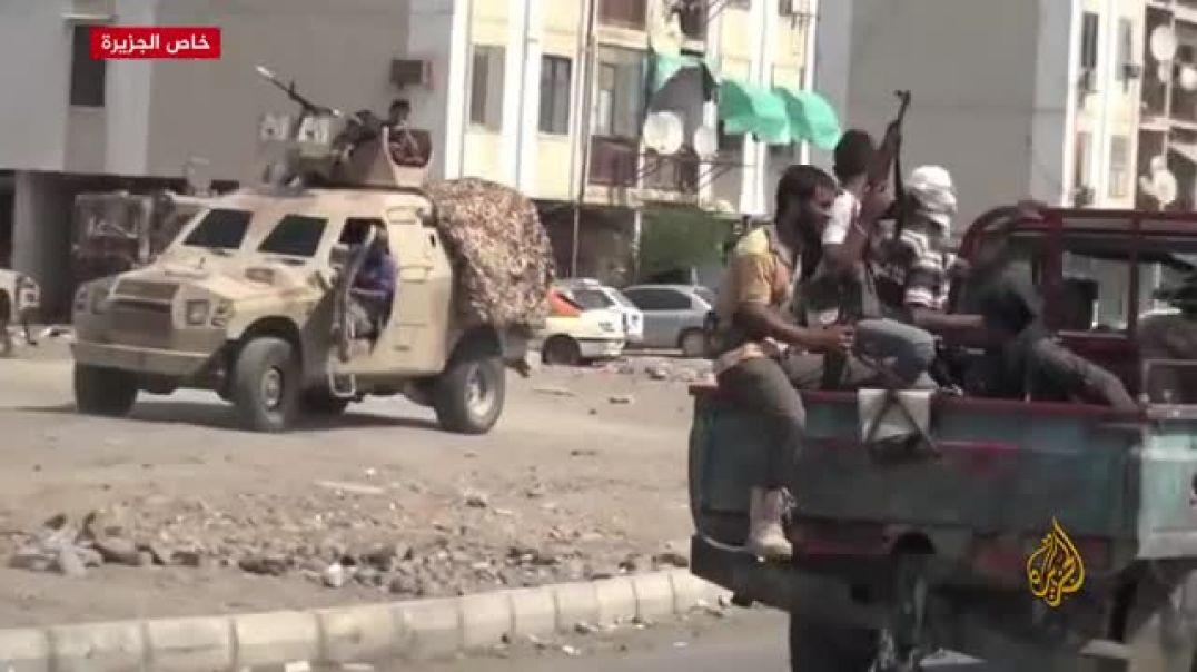 منطقة الحجرية ماذا يراد منها تقرير قناة الجزيرة