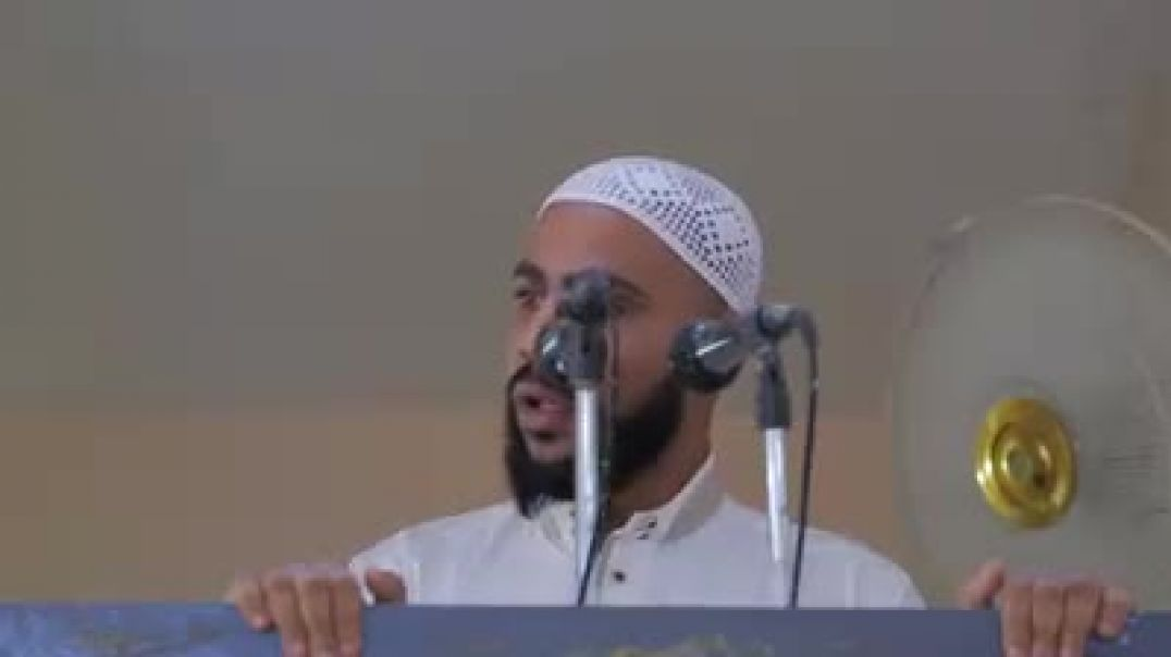 الداعيه الفلسطيني الشيخ محمود الحسنات يتكلم عن ماكنا نعيش قبل10 سنوات