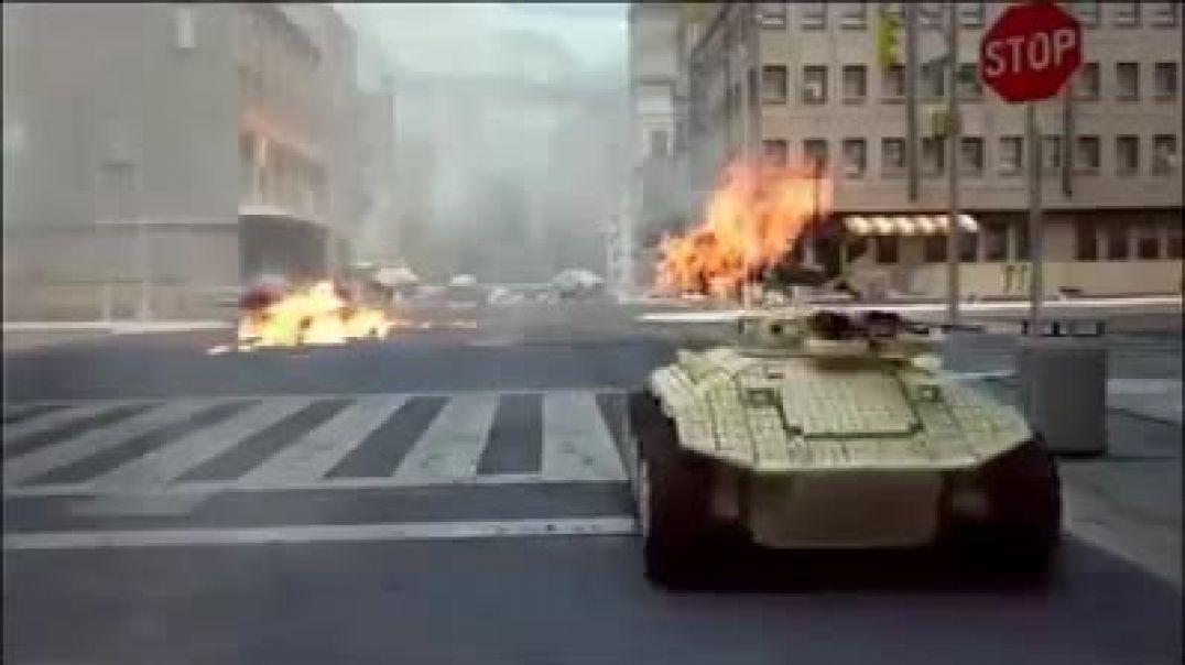 السلاح المرعب الذي تخفية روسيا الرجل الاالي المطور
