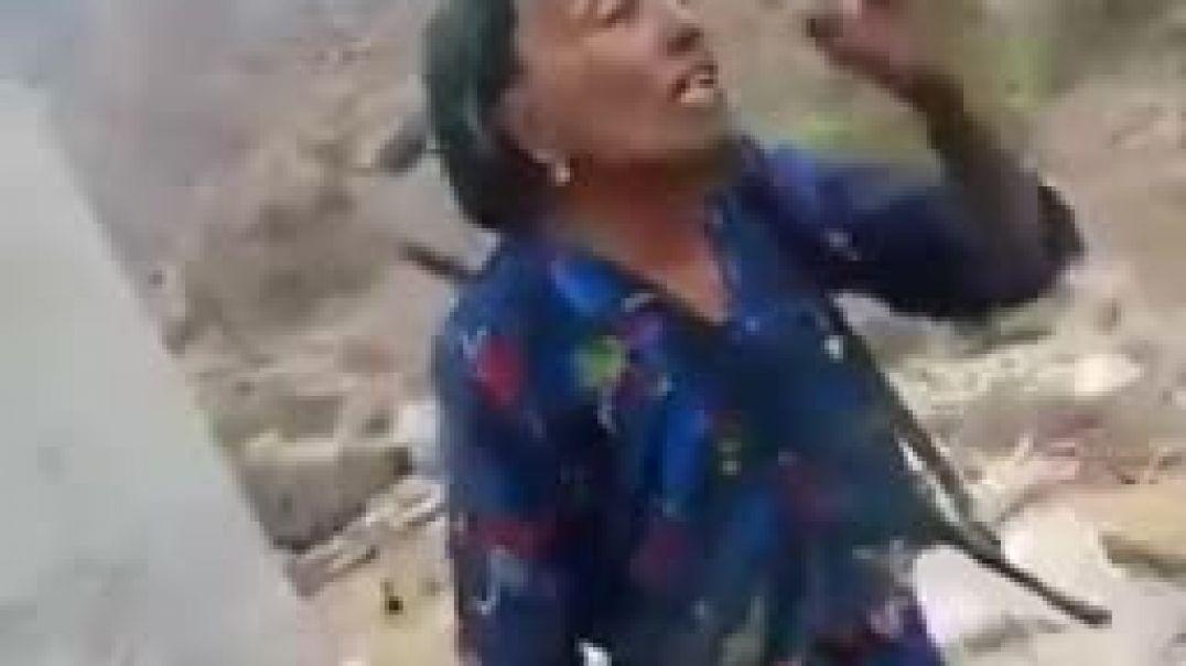 سوف أقوام الحوثي وحدي وادفع عن تراب الوطن