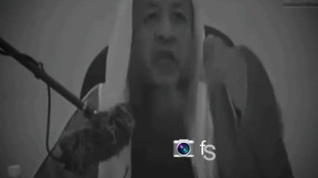 مقطع من الحديث الاوم تدعي علاولدها حتاالموت