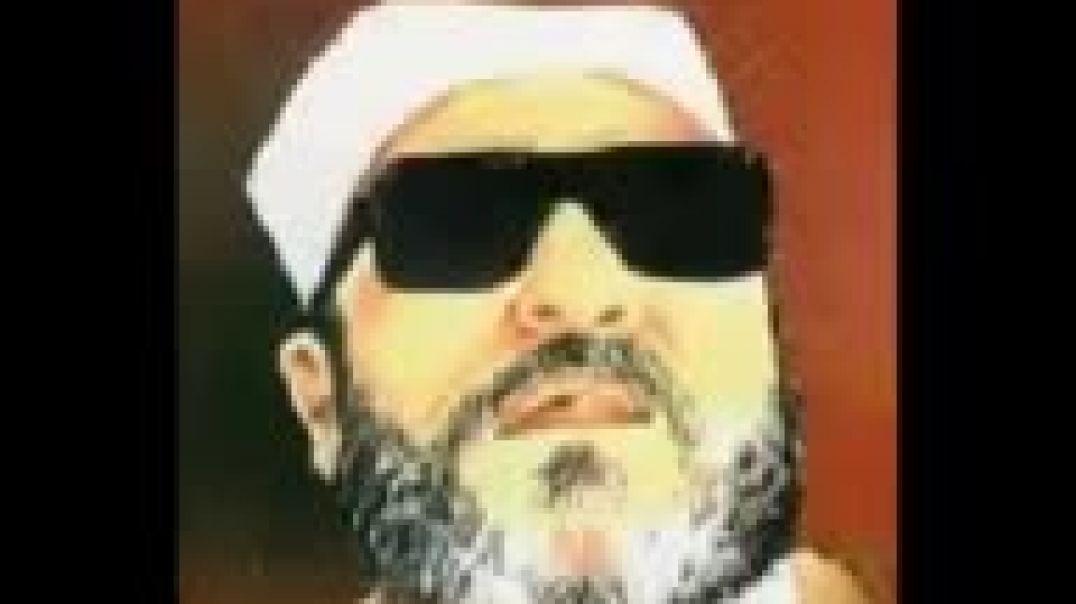 قصة المجاهد عمر في مدينة البصرة يرويهاء الشيخ كشك