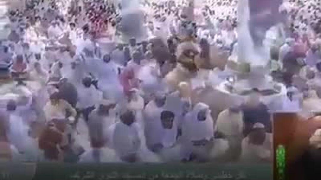 إسمع لفضيلة الشيخ د صلاح البدير ....