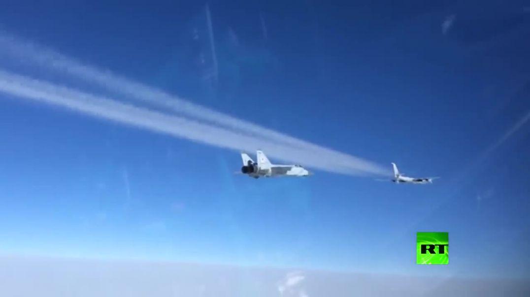 اقلع اقوى المقاتلات الحربية من روسيا اليوم