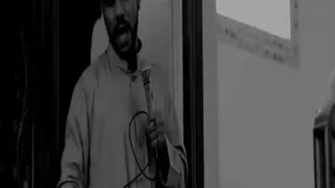 الشيخ محمود الحسنات  يا ابن ادم ✨