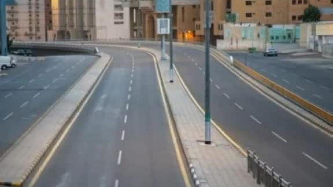 مقطع فديو اسلامي الخووف من الله امان