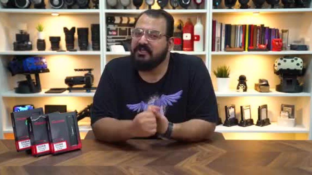 #كم يحتاج حاسوبك رام فعليا
