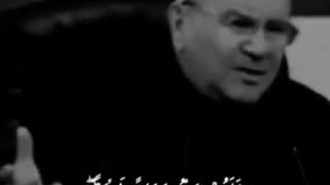 ظروفك صعبة استمع الى المقطع الشيخ محمد راتب النابلسي