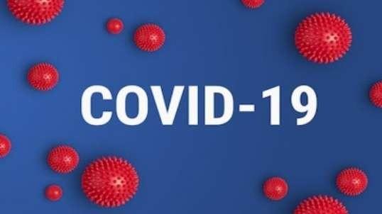COVID-19 المنطقة الحمراء