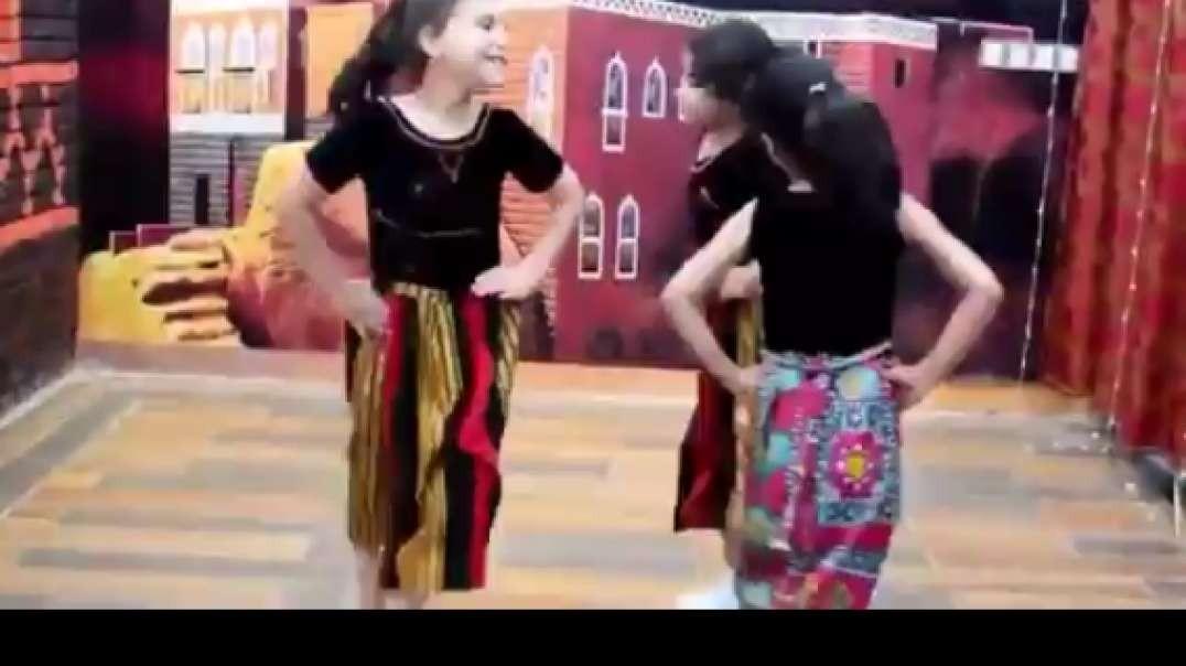 اغاني العيد اليمنية الاصنعانية مع برع اطفال