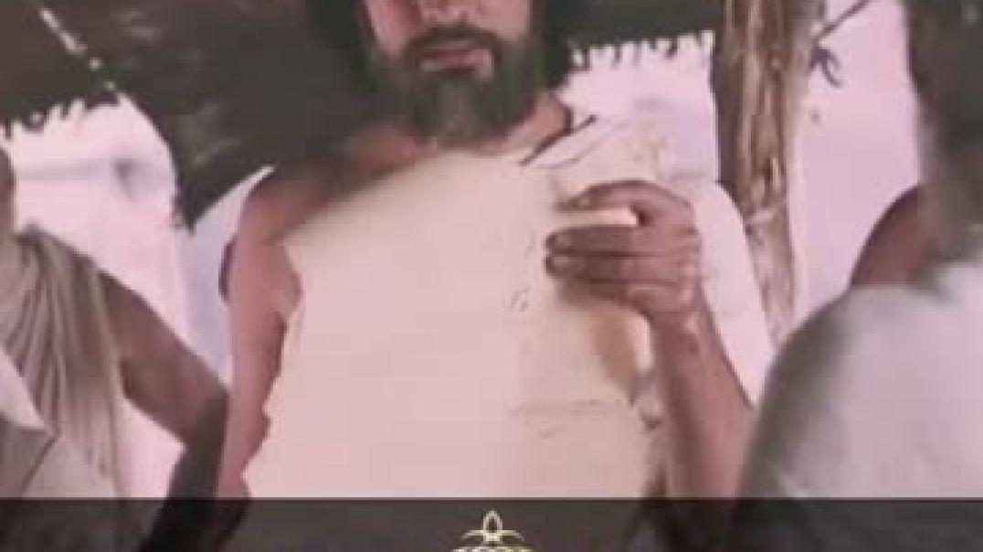عندما صلح محمد رسول الله مع سهيل بن عمر