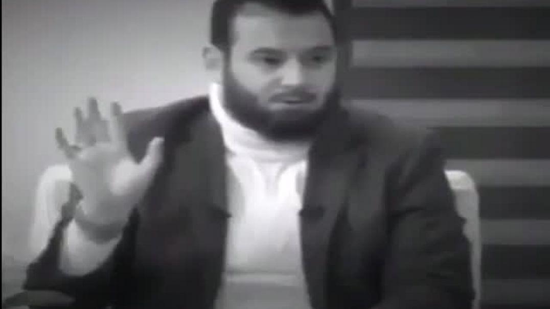 كلام موعضه يتحذث فيهي الشيخ عن بر الوالدين