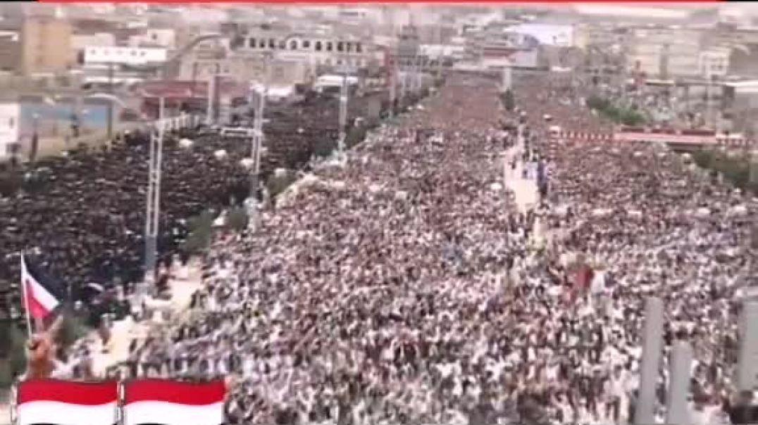 مظاهرات في صنعاء لمطالبة القصاص للقاتلين !
